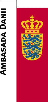 logo Ambasady Danii